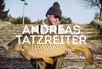 Collective Andreas Tatzreiter Carp Angler