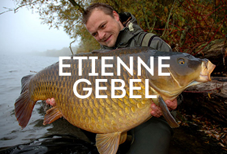 Collective Etienne Gebel Carp Angler