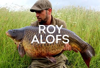 Fortis Eyewear Roy Alofs Carp Angler