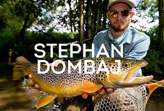 Stefan Dombaj Fly Fishing Angler Fortis Eyewear