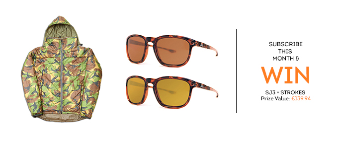 Subscribe to the Fortis Eyewear Newsletter to WIN