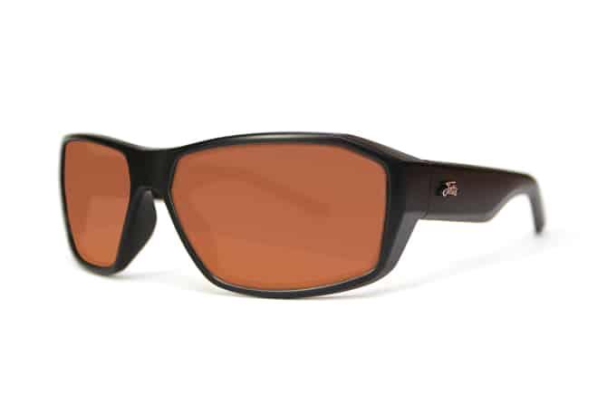 test Fortis Eyewear