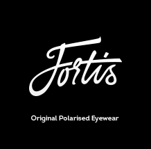 fortis eyewear polarised fishing sunglasses