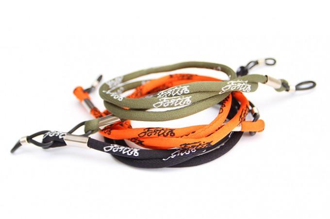 edb58400a4a8 Fortis Eyewear Lanyards Polarised Fishing Sunglasses