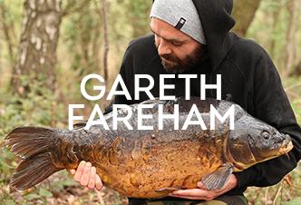 Fortis Eyewear Gareth Fareham Carp Angler