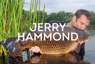 Fortis Eyewear Jerry Hammond Carp Angler