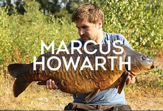 Fortis Eyewear Marcus Howarth Carp Angler