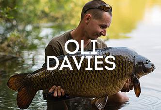 Fortis Eyewear Oli Davies Carp Angler