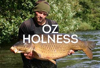 Fortis Eyewear Oz Holness Carp Angler