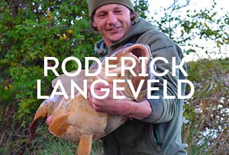 Fortis Eyewear Roderick Langeveld Carp Angler