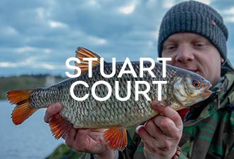 Fortis Eyewear Stuart Court Carp Angler