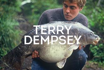 Fortis Eyewear Terry Dempsey Carp Angler