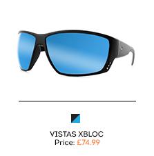 Fortis Eyewear Vistas