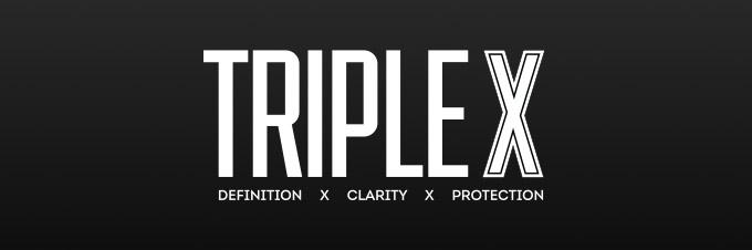 Fortis Eyewear TripleX Technology