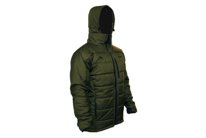 Fortis Eyewear Snugpak FJ6 Jacket in DPM & Olive