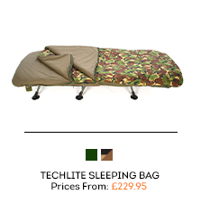 Snugpak X Fortis Techlite Sleeping Bag