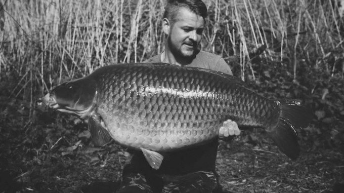 Scott Lloyd and the Burghfield Common