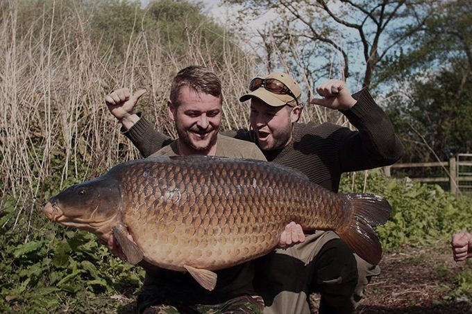 Inspiration and Perspiration: Baz Lloyd on what it takes to catch the Burghfield Common…
