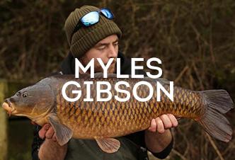 Big Carp Angler Myles Gibson