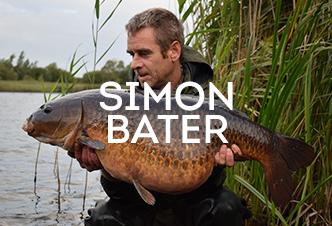 Fortis Eyewear Simon Bater Carp Angler