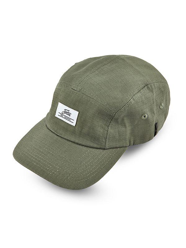 Fortis Eyewear 5 Panel Hat