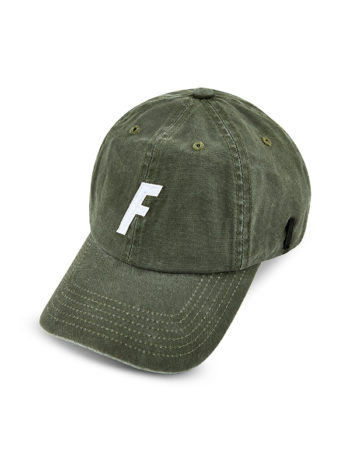 Fortis Eyewear 6 Panel F Cap