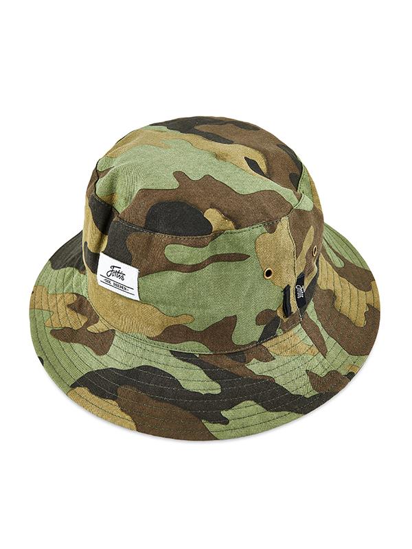 Fortis Eyewear Reversible Bucket Hats