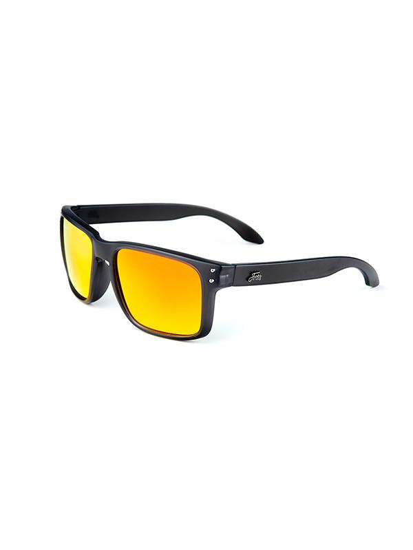 Fortis Eyewear Bays Fire Polarised Carp Fishing Sunglasses BY002