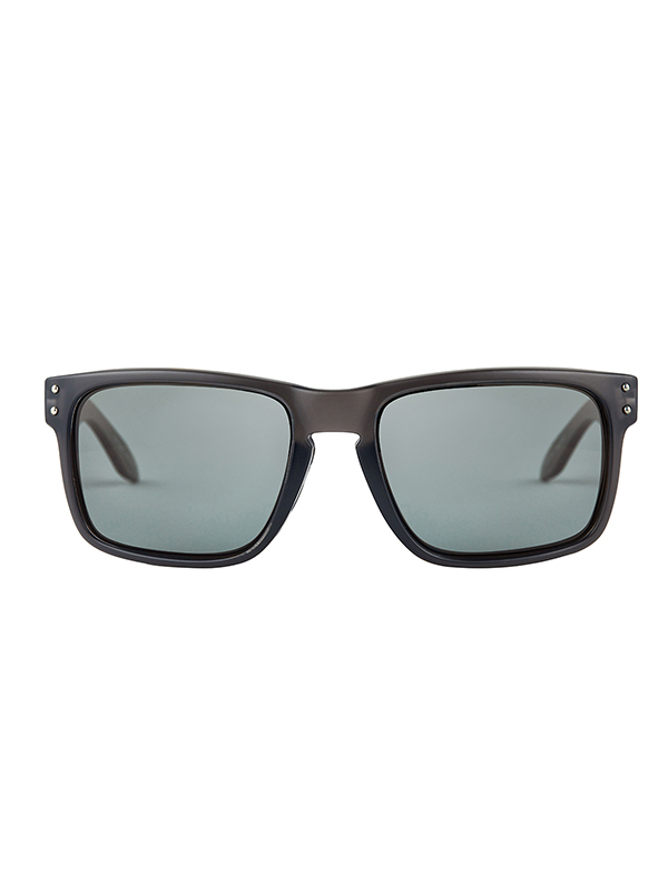 Fortis Eyewear Bays Grey Polarised Carp Fishing Sunglasses BY006