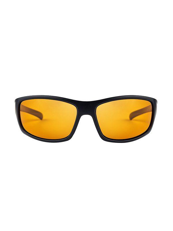 Fortis Eyewear Essentials AMPM Amber Polarised Carp Fishing Sunglasses ES002