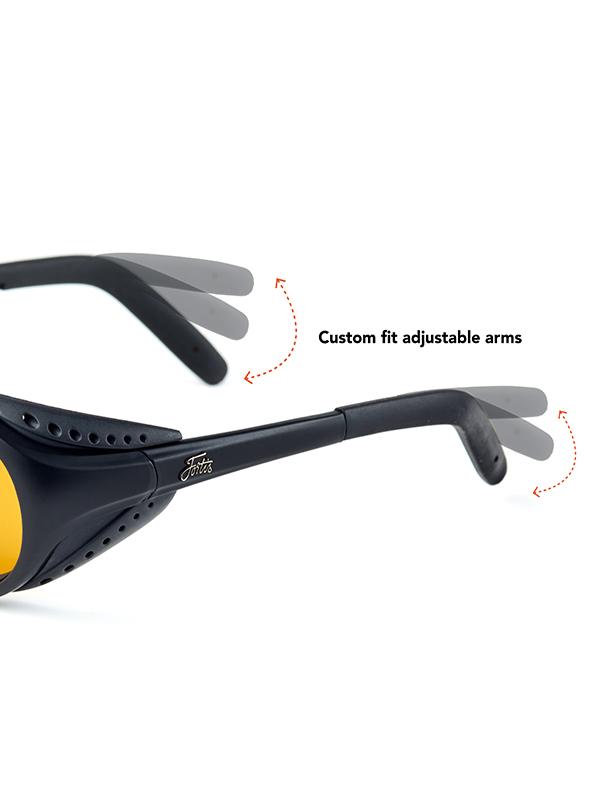 Adjustable Fishing Sunglasses