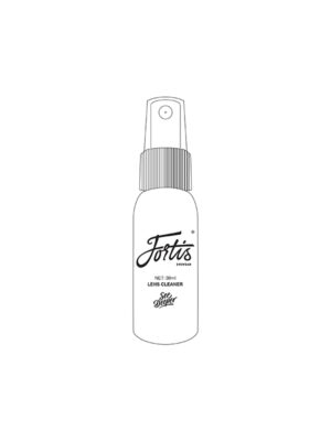Fortis Eyewear Fishing Lens Cleaner for Polarised Sunglasses