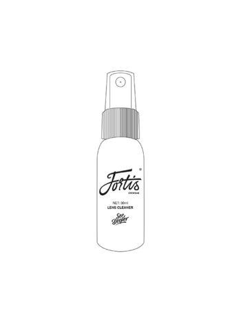 Fortis Eyewear Fishing Lens Cleaner for Polarised Sunglasses