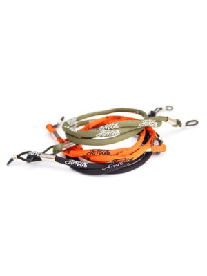 Fortis Eyewear Lanyards and Eyewear Retainers to stop you loosing your fishing sunglasses