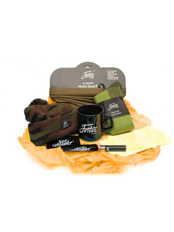 Fortis Eyewear Merch Pack