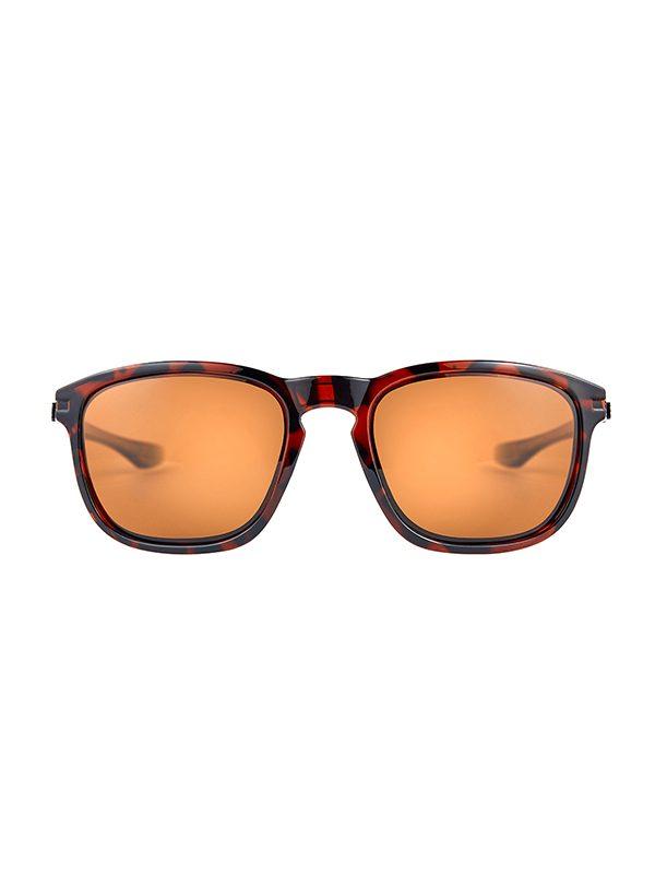 Fortis Eyewear Strokes 247 Brown ST001 Polarised Carp Fishing Sunglasses