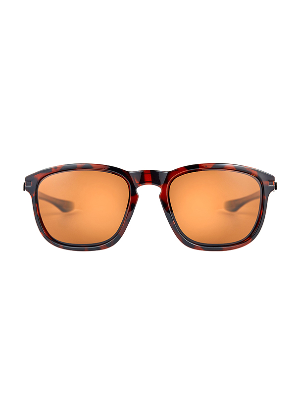 Fortis Eyewear Strokes 247 Brown ST001 Polarised Carp Fishing Sunglasses
