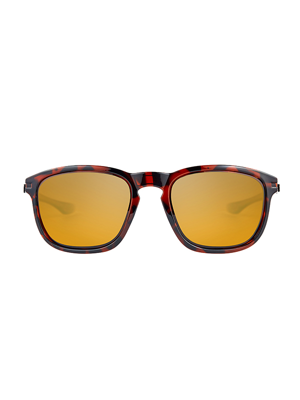 Fortis Eyewear Strokes AMPM Amber Polarised Carp Fishing Sunglasses
