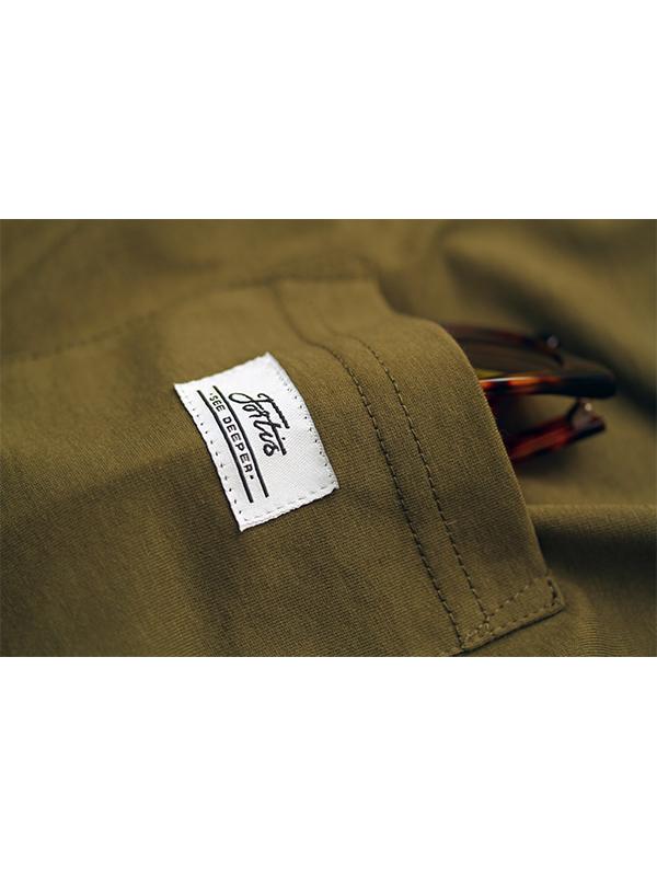 Fortis Eyewear Minimal T-Shirt for summer carp fishing