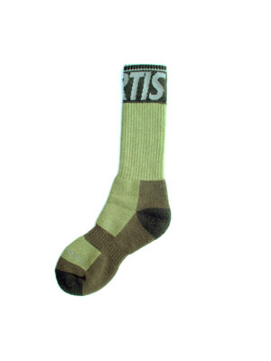 Fortis Thermal Socks for winter carp fishing