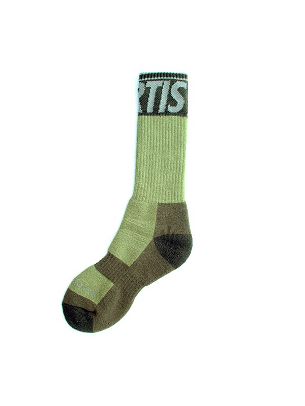 Fortis Thermal Socks for winter carp fishing