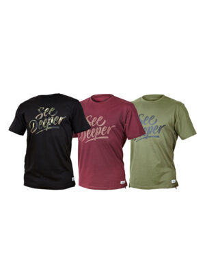 Fortis See Deeper T-Shirts
