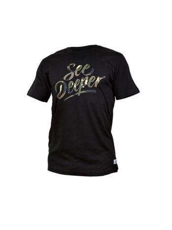 Fortis Eyewear T-Shirt See Deeper