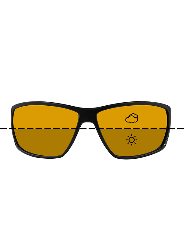 Fortis Eyewear Vista Switch Sunglasses