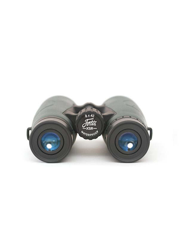 Catch more carp with Fortis XSR Binoculars