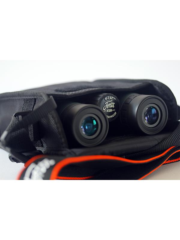 Fishing Binoculars from Fortis Eyewear XSR