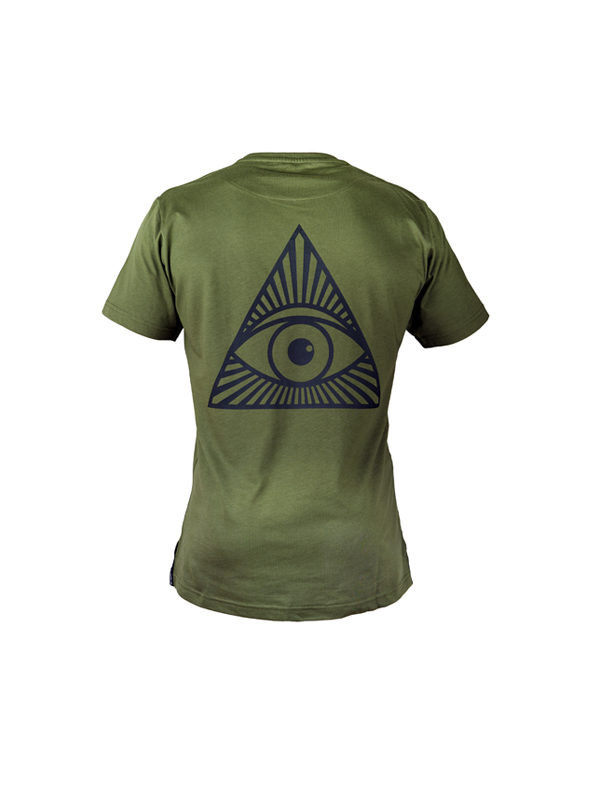 Fortis Eye of the Providence T-Shirt