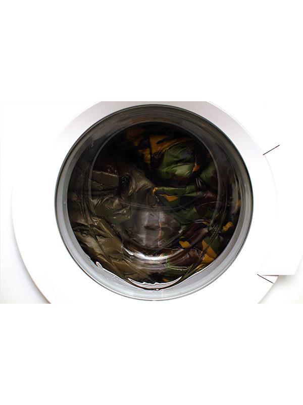 Washing a Snugpak