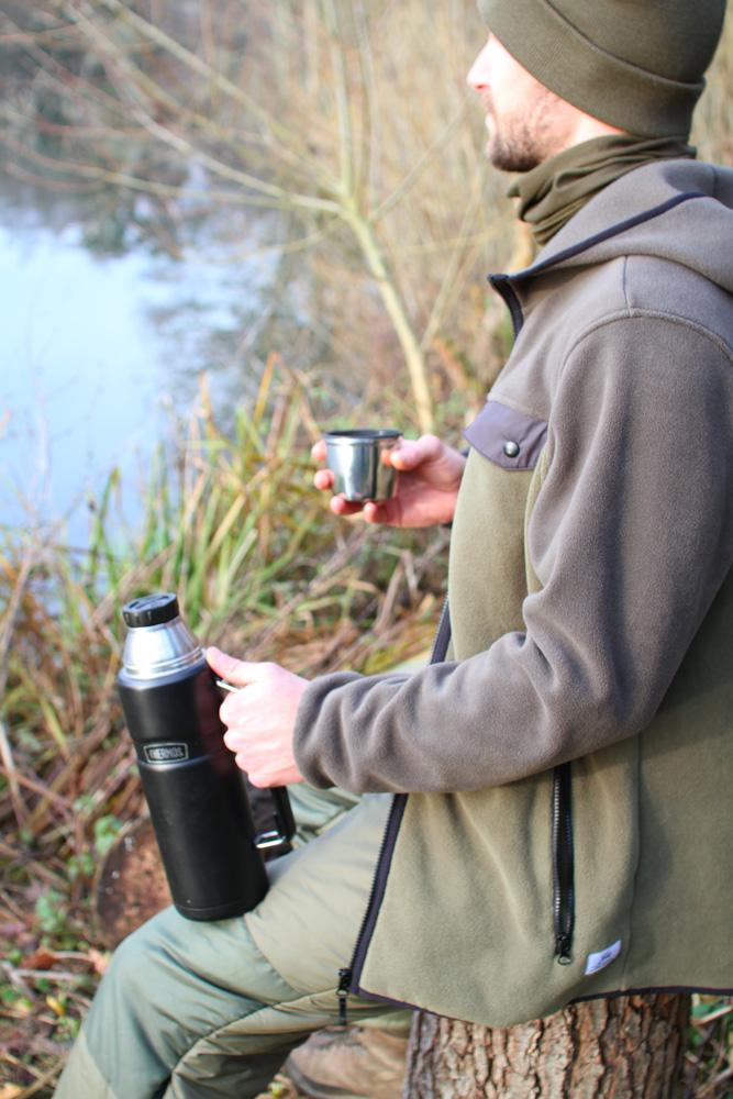 Thermal Fishing Clothing