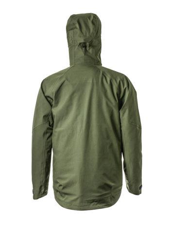 What is The Best Fishing Waterproof Jacket? Fortis Marine?